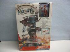Robots de movie toy le broyeur de gasket + figurine Finder mattel