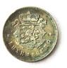 1927 Luxembourg 25 Twenty Five Centimes KM# 37 Copper Nickel Coin