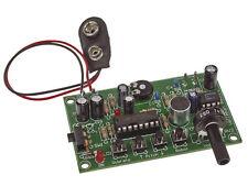 Velleman MK171 Voice Changer Kit Ages 13+(Soldering Kit)