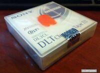 Sony DL3CL - DLT Cleaning Tape III - Reinigungskassette / Clean Cartridge, NEU