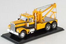 DIAMOND REO TOW TRUCK 1971 YELLOW/BLACK 1:43 NEO45772