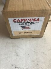 New - Capp-USA BR46A6 Timer