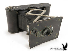 Antique 1913 Eastman Kodak Anastigmat F-7.7 84 mm Folding Camera No. 115572