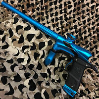 NEW Dangerous Power DP G5 Electronic Tournament Paintball Gun - Dust Teal