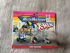 Micro Machines - X-Men Collection