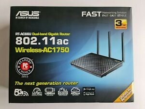 ASUS RT-AC66U Wifi Router Dual Band