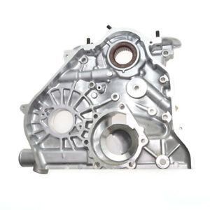 Fits 1996–02 Toyota Land Cruiser Prado LJ90 LJ95 3L Engine Timing Gear Case Assy