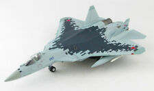 Hobby Master HA6801 Sukhoi Su-57 Felon, Blue 053, Russian Air Force, 2019