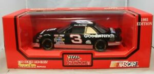 Racing Champions 1:24 1993 Diecast Car #3 Dale Earnhardt Goodwrench Chevrolet