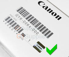 Original Canon Tête D'impression qy6-0064 ip3000, mp730, mp740, ix4000 (a3), ix5000 (a3)