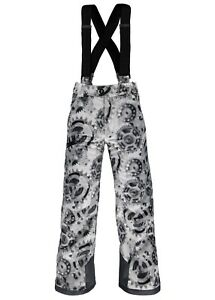 NEW $130 BOYS SPYDER SKI/SNOWBOARD PROPULSION INSULATED PANTS