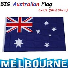 Aussie Australia Australian OZ AU Flag National Outdoor 150x90cm 5x3ft Games Spo