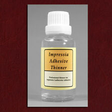 Impressia Leatherette Adhesive Thinner for camera cover contact glue