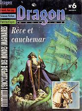 DRAGON MAGAZINE N°2 JUILLET-AOUT 92