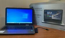 HP Pavilion 15 15-AC143WM 15.6in Laptop Computer Intel I5 2.20GHz 4GB 120GB READ
