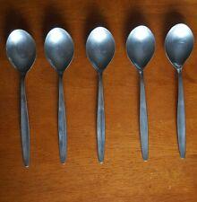 WMF Laurel Cromargan Fraser's Germany Stainless Set of Tablespoons
