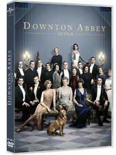 DOWNTON ABBEY LE FILM DVD COFFRET NEUF SOUS BLISTER