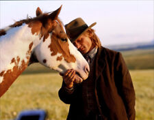 Viggo Mortensen UNSIGNED photograph - L8838 - Hidalgo - NEW IMAGE!