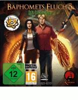 Broken Sword 5 - the Serpent's Curse Steam Pc Key Download Global [Blitzversand]