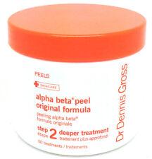 Dr Dennis Gross Alpha Beta Peel Original Formula Step 2 * 60 Treatments