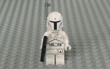 Star Wars White LEGO Minifigures
