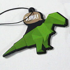 Dinosaur Car Air Freshener Lime Scent for home van Novelty Hanging Freshner