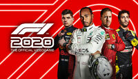 F1 2020 Seventy Edition GLOBAL Worldwide Steam Directly Activation PC