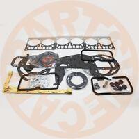 DAEWOO D1146 ENGINE GASKET KIT FOR DOOSAN DH220-3 DH300-5 SOLAR 220LC EXCAVATOR