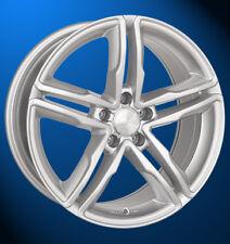 Schneekettenerlaubnis (H) Ja/aus Aluminium mit Wheelworld Felgen fürs Auto