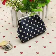 HOT Womens Small Wallet Card Holder Key Case Coin Purse Clutch Handbag Bag Pouch
