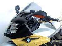 MRA CUPOLINO RACING FUME BMW K 1300 S 2009-2016
