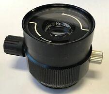 Nikon UW-Nikkor 80mm f4 35mm Camera Lens for Nikonos From JAPAN #103010