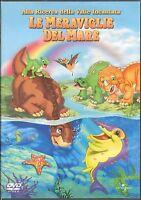 Alla Ricerca della Valle Incantata - Le Meraviglie Del Mare - Universal DVD