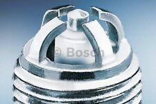 BOSCH Zündkerze Super 4 0 242 132 500 4-polig für RENAULT MODUS CLIO 2 TWINGO 1