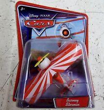 Disney Pixar Cars Barney Stormin **GENUINE*SEALED** P152-A11