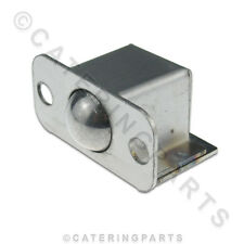 GENUINE SPARE PARTS - DO73 LINCAT OVEN & FRYER DOOR ROLLER BALL CATCH / LATCH