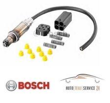 Bosch original Lambdasonde sonde Universal Audi A4 A6 Ford Focus Mondeo Neu