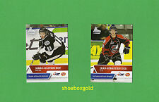 MARC-OLIVIER ROY, Blainville-Boisbriand Armada, 2013-14 Post Cereal Hockey CARD