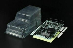 Tamiya 51607 Land Rover Defender 90 Body Parts Set (CC01/CC-01/CR01/CR-01)
