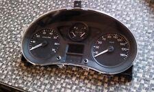 Tacho Kombiinstrument Fiat Scudo Bj. 10 9665983780 199.016 km #32 *
