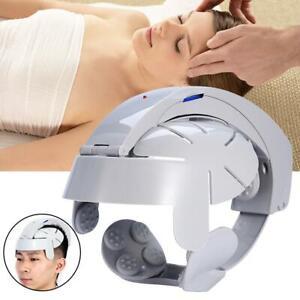 Elektrisch Kopfhaut Massagegerät Elektrische Haarbürsten Massage Schmerzlinderun
