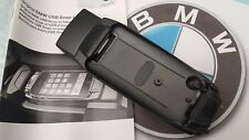 Genuine BMW E63 E63N E64 iPhone 3G 3GS Snap-in adapter Music OEM 84212158683