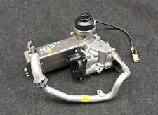 Audi q5 FY a4 8 W a5 3.0 TDi Diesel Refroidisseur gaz d'échappement Vanne AGR 29.956 HM 059131511 BL