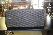 RCF HDL 6A LINE ARRAY TWO WAY POWER SPEAKER