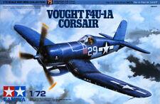Tamiya 60775 Vought F4U-1A Corsair 1/72 Kit