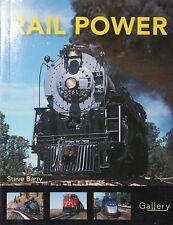 Rail Power Book #143024  Voyageur Press