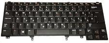Dell Latitude e6420 e6320 Romanian Keyboard Romanesti tastatura QWERTZ 0u398j