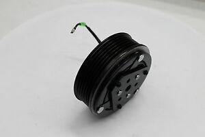 Klimakompressor Magnetkupplung Riemenscheibe Mitsubishi Outlander 2,4