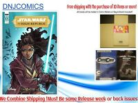 Star Wars High Republic Adventures #2 Main Cover Presale 3/3/2021 NM 🔥