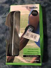 Belkin Iphone 6 Plus/6 S Plus Sport Fit Plus Armband